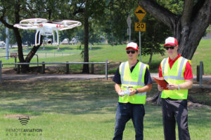 Remote Pilot Training