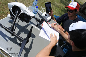 Excellent value drone RPAS training