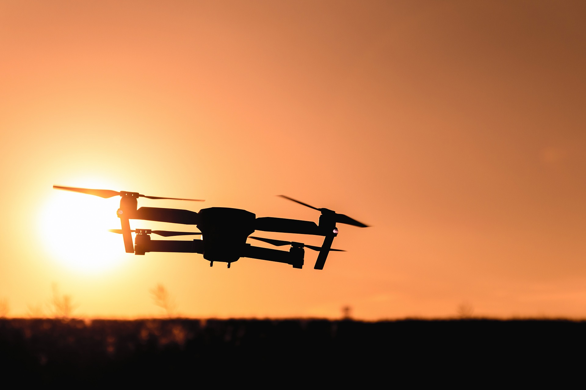 What are the changes to the drone rules?
