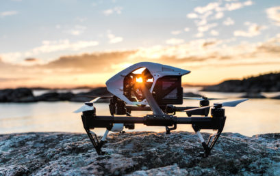 ReOC: how to get your drone business certified