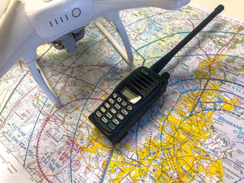 Aeronautical Radio Operator's Certificate | Remote Aviation Australia
