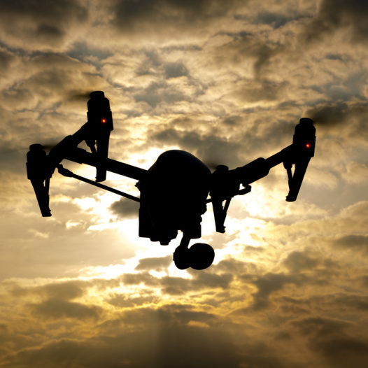 Drone careers & business opportunities